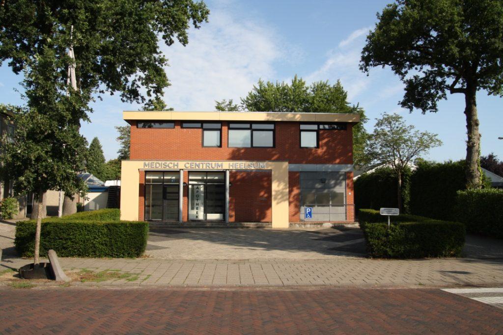 Heelsum - Medisch Centrum Heelsum GGZ Scharwachter