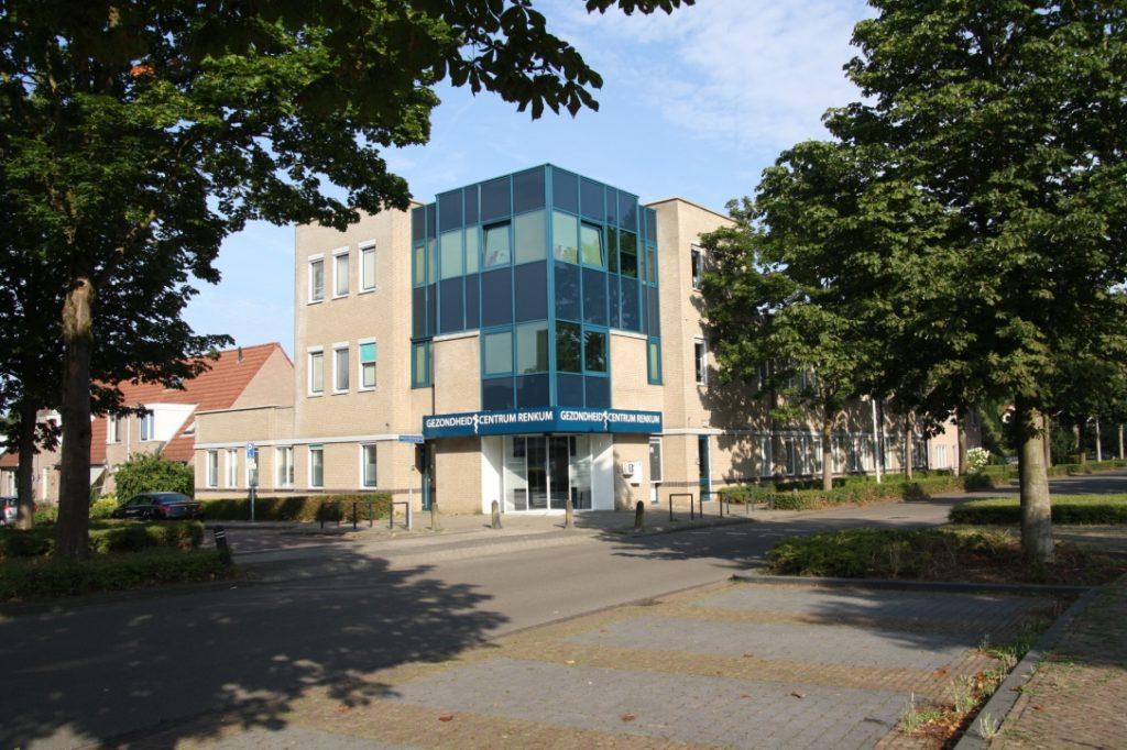 Renkum 2 - Gezondheidscentum Renkum GGZ Scharwachter