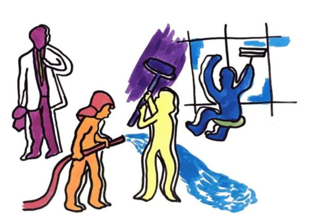 Arbeids-en-organisatiepsychologie GGZ Scharwachter