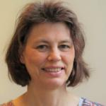 Sandra Hubers GGZ Scharwachter
